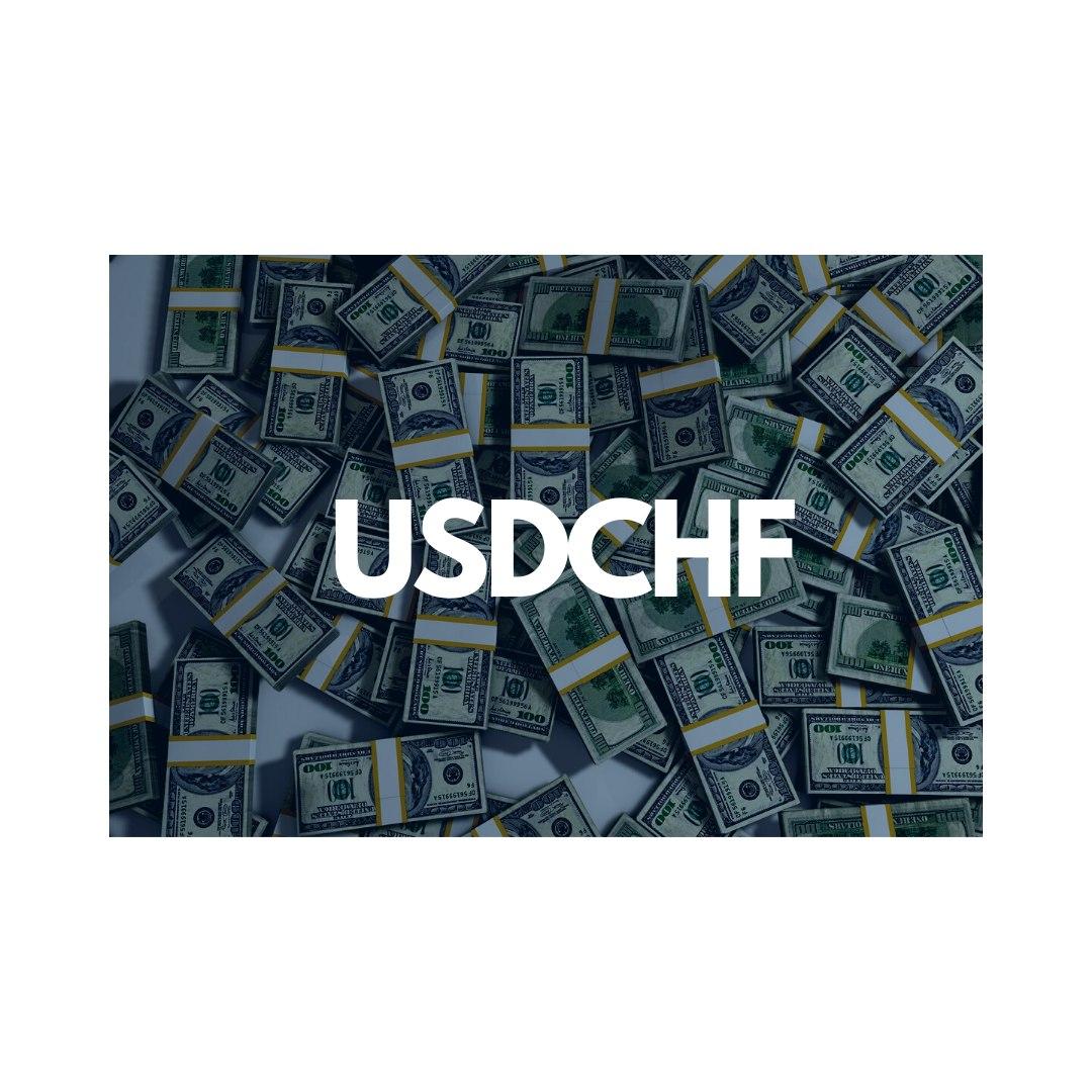 USD/CHF Daily Timeframe(Live Analysis)