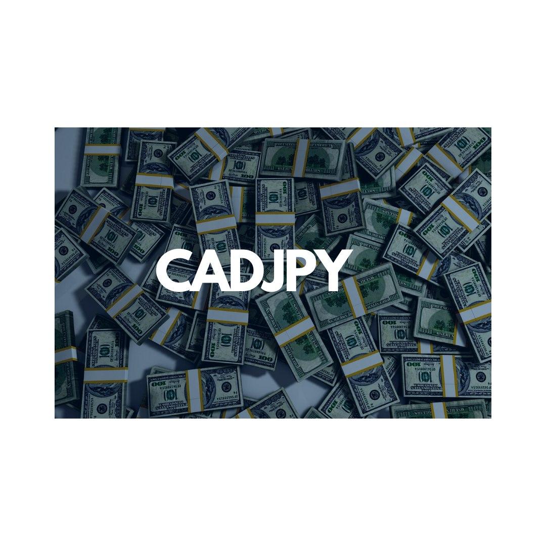 CAD/JPY (H4 Live Analysis)