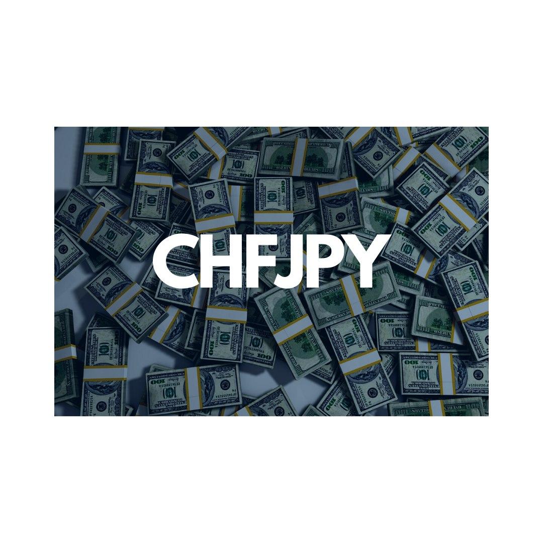 CHF/JPY(H1 LIVE ANALYSIS)