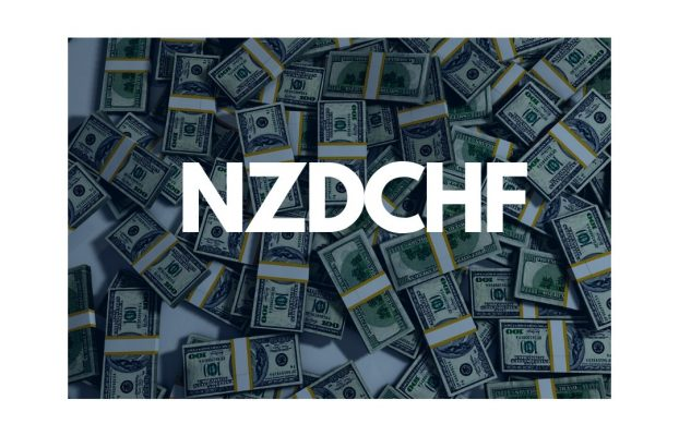 NZD/CHF (H4 LIVE ANALYSIS)