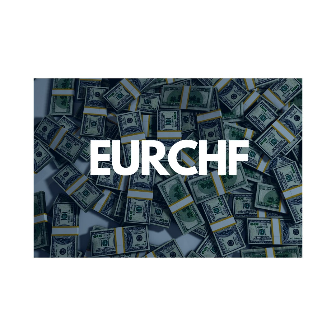 Recent Price Projection(EUR/CHF)