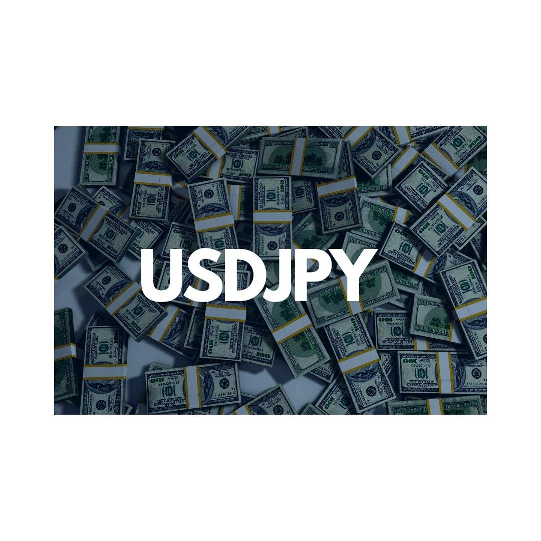 USD/JPY Flash card