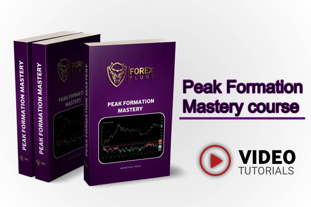 Peak Formation Mastery
