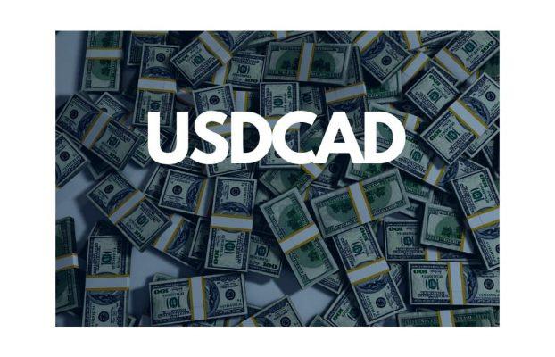 USD/CAD(H1 LIVE ANALYSIS)