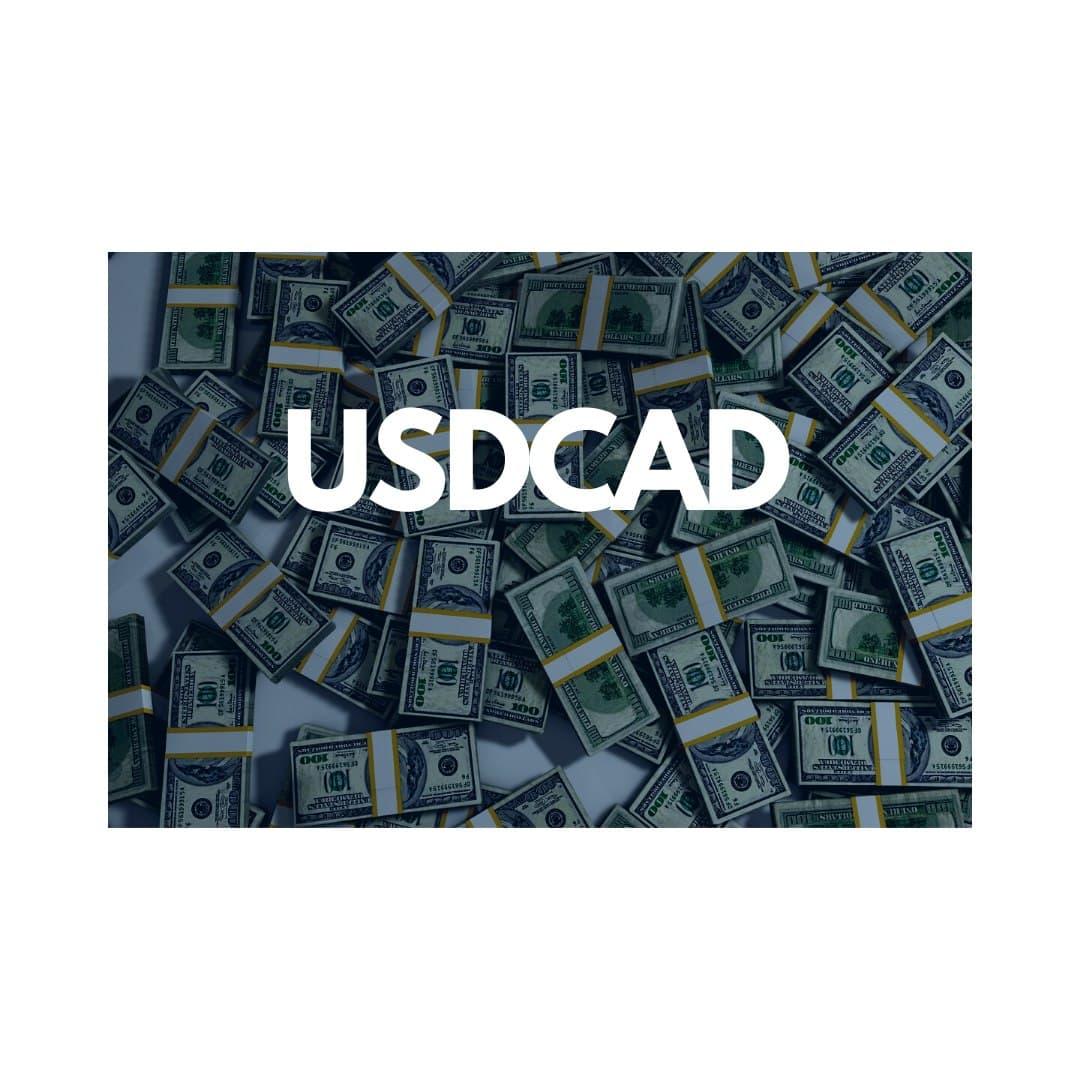 USD/CAD H4 LIVE ANALYSIS