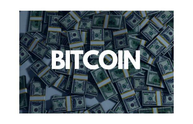 BITCOIN(BTC/USD)